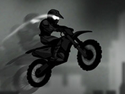 Play Spooky Motocross