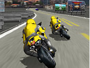 スポーツバイクの挑戦