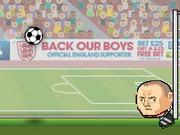 スポーツヘッド:サッカーの欧州版