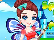 Play 春の音楽の妖精