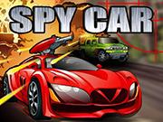 Play Spy Car 2