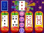 Play スタックカード