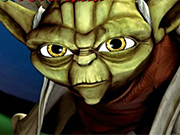 Star Wars: Yoda Man