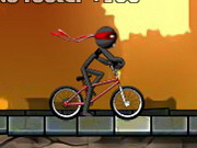 Play Stickman Stunts
