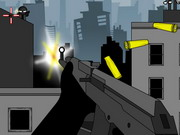 Play Stickman Warzone Fps Game