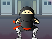 Play Sticky Ninja Academy
