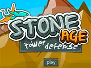 Play 石器時代のタワーディフェンス
