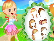 Play Story of Fairy Place