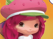 Play Strawberry Shortcake Dental Care