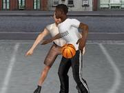 Play ストリートボール対決