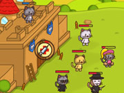Play Strike Force Kitty: Last Stand