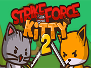 Play Strikeforce Kitty 2