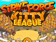 Play Strikeforce Kitty League