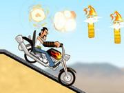 Play Stunt Guy - Tricky Rider
