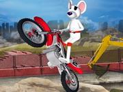 Play Stunt Moto Mouse 2