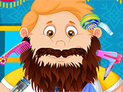 Play Stylish Beard Grooming