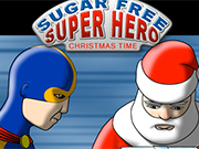 Play Sugar Free Super Hero: Christmas Time