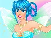 夏の妖精のプリンセス