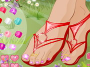 Play Summer Sandals