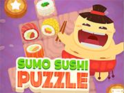 Play 相撲寿司パズル