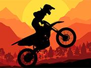 Play Sunset Bike Racer