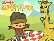 Super Adventure Pals