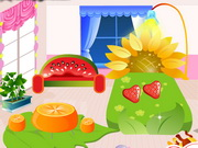 Play Super Barbie Room Decor