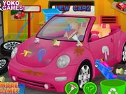 Play Super Car Wash 2
