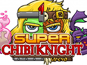 Play Super Chibi Knight