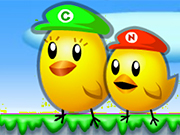 Play Super Chick Sisters