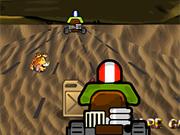 Play Super Kart Race
