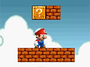 Play Super Mario back in time