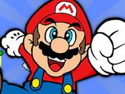 Play Super Mario Puzzle