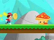 Play Super Plumber Run