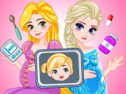 Play Super Princess Mommy