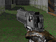 Play Super Sergeant Shooter 2 - Level Pack