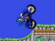 Play Super Sonic Motorbike 3