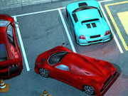 Play Supercar Parking 3