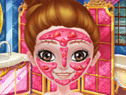 Play Sweet Girl Makeover
