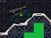 Play Tank Alien Assault