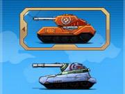 Play Tank Vs Tank