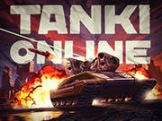 Play Tanki Online
