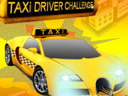 Play Taxi Driver Challenge