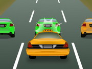 Play Taxi Rush
