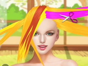 Play Taylor Swift Fantasy Hairstyle