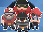 Play Team of Robbers 2