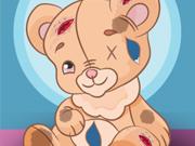 Play Teddy surgery