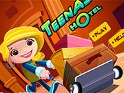 Play Teena's Hotel
