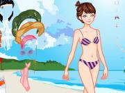 タイビーチドレスアップ