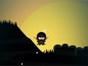 Play The Adventures of Ninjaku